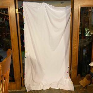 PB teen blackout curtains